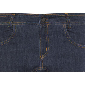 Nihil Dharma Jeans Women Blue Night
